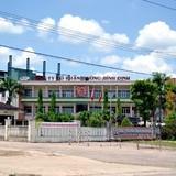 Nhà máy đường Bình Định có nguy cơ đóng cửa vì nợ