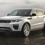 Bị nhái xe ô tô, Jaguar Land Rover quyết kiện hãng xe Trung Quốc