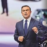 """""""Siêu anh hùng"""" Carlos Ghosn và sứ mệnh vực dậy Mitsubishi"""