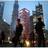 """Trung Quốc không phải """"một"""" nền kinh tế"""