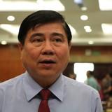 """Chủ tịch TP.HCM đã nhận được báo cáo vụ """"ăn giỗ"""" tại nhà Giám đốc Sở"""