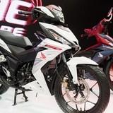 Phiên bản Honda Winner tại các quốc gia Đông Nam Á có giống phiên bản ở Việt Nam?