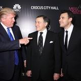 Mối quan hệ đặc biệt của Trump với Putin