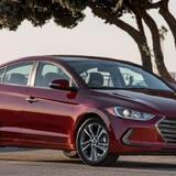 Hyundai Elantra 2016 liệu có đấu lại với Mazda 3?