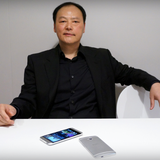 Công thần Peter Chou chính thức rời HTC