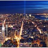 Báo động tình trạng ô nhiễm ánh sáng