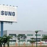 Samsung ở tỉnh nào, ngôi vương sản xuất công nghiệp ở tỉnh đó; nhưng chưa hẳn là tin mừng