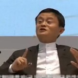 Tỷ phú Jack Ma: Sai lầm lớn nhất cuộc đời là sáng lập Alibaba