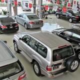 """Xe ô tô nhỏ giảm giá nhỏ giọt, xe cỡ lớn tăng giá """"chóng mặt"""" từ 1/7"""