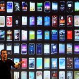 Trung Quốc: Thị trường smartphone khắc nghiệt nhất thế giới