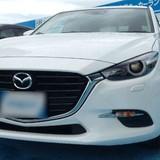 Mazda 3 bất ngờ lộ diện bản nâng cấp