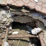 Chuyên gia giao thông: Đặt xốp dưới bê tông là thi công ẩu