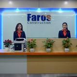 Ủy ban Chứng khoán chấp thuận hồ sơ đăng ký công ty đại chúng của CTCP Xây dựng Faros