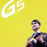 """LG G5 bán chậm, điện thoại LG đang """"mất hút"""" trên thị trường"""