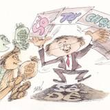 Biến tướng xổ số kiến thiết ở ĐBSCL: Lô đề... quốc doanh!