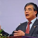 """Ông Trần Đình Thiên: """"Việt Nam không thể vay nợ kiểu Nhật"""""""