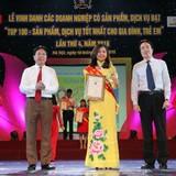 Nam A Bank liên tiếp nhận hai giải thưởng quan trọng