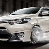 """Vì sao Toyota Vios mất """"ngôi vương"""" trên bảng xếp hạng xe bán chạy nhất?"""
