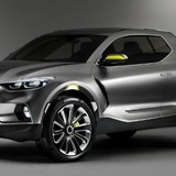 Hyundai trì hoãn ra mắt xe bán tải đối thủ của Ford Ranger