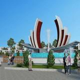 Xây tượng danh nhân, đài phun nước hàng chục tỷ đồng tại Bình Thuận: Lãng phí không cần thiết