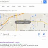 Làm gì để tìm điện thoại Android bị mất hoặc thất lạc