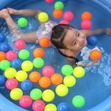 Đồ chơi thông minh, bể bơi mini lên ngôi trong dịp hè