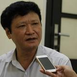 Nguyên Bộ trưởng Vũ Huy Hoàng ký tờ trình phong anh hùng lao động cho PVC