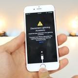 Con tốt thí mang tên iPhone 7
