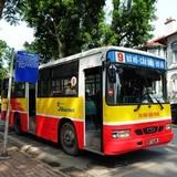 Thấy gì khi Hà Nội xã hội hóa xe buýt?
