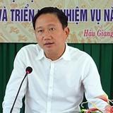 Ông Trịnh Xuân Thanh về Hậu Giang theo quy trình nào?