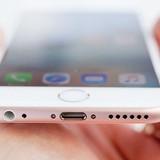 iPhone 7 sẽ dùng phím Home cảm ứng