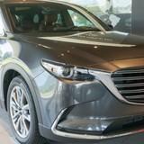 Cận cảnh Mazda CX-9 2017, đối thủ của Toyota Highlander
