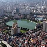"""Hà Nội: Lộ diện nhiều đại gia bất động sản """"cắm"""" dự án tại ngân hàng"""