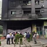 14 tòa chung cư của ông Thản mất an toàn cháy nổ