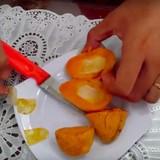 Thực hư xoài mút Trung Quốc làm bằng nilon
