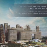 Dự án địa ốc 4 tỷ USD của vua hàng hiệu có nguy cơ bị bác