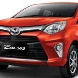 Xe Toyota 7 chỗ trình làng tại Indonesia, giá từ 219 triệu đồng