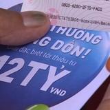 Xổ số tự chọn kiểu Mỹ ở Việt Nam, lợi ích thuộc về ai?