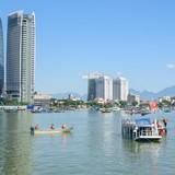 Chìm tàu, chặt chém: Đà Nẵng lo thất thu
