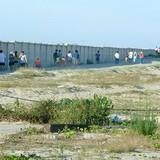 """Đà Nẵng: Cử tri bức xúc vì dự án """"treo"""" ven biển, giữa thành phố"""