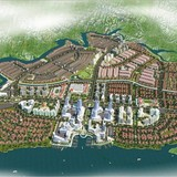 """Thị trường đất nền Đồng Nai: Hết thời """"ăn theo"""" sân bay, cao tốc"""