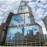 """""""Máu điên"""" và triết lý kinh doanh liều lĩnh của Donald Trump"""