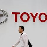 Toyota cạnh tranh với các đối thủ ra sao trên thị trường?