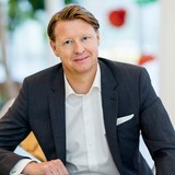 Nhiệm vụ của tân CEO Ericsson