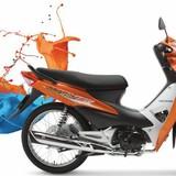 """Honda """"vô địch"""" trên thị trường xe máy cũ tầm trung"""