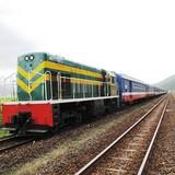 Lào Cai mong kết nối đường sắt sang Trung Quốc