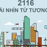 [Infographic] Cuộc sống của con người vào năm 2116 sẽ ra sao?