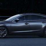 Tăng giá bán, Mazda6 2017 liệu có còn là đối thủ của Toyota Camry?