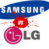 LG thua Samsung ở điểm nào?