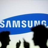 """Samsung, Tencent đua tranh """"ngôi vương"""" vốn hóa châu Á"""
